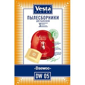 Пылесборники DW05