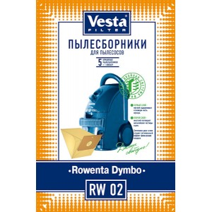 Пылесборники RW02