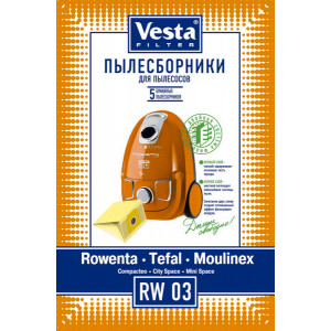 Пылесборники RW03