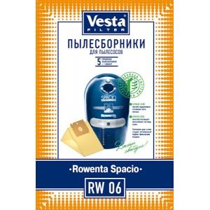 Пылесборники RW06