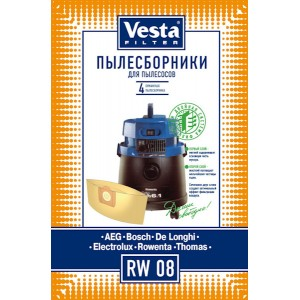 Пылесборники RW08