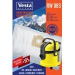 Пылесборники RW08S (синтетические)