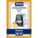 Пылесборники RW09