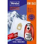 Пылесборники RW04S (синтетические)