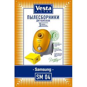 Пылесборники SM04